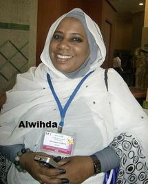 Le Tchad et le Soudan vont consolider à jamais la paix fraternelle, selon la soudanaise Loubna