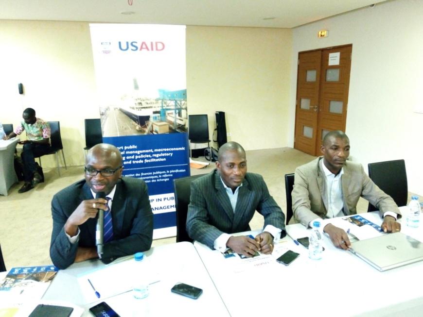 Côte d'Ivoire/Mise en œuvre de l'Accord sur la facilitation des échanges : Le Cnfe se forme aux processus d'identification des goulots d'étranglement