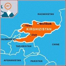 3,3 millions de dollars de donations pour Kirghizstan