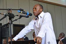 Procès à Brazzaville : Jean Marie Michel Mokoko fait prévaloir son immunité juridictionnelle devant la barre