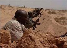 Djibouti : Les rebelles du FRUD harcèlent les forces gouvernementales