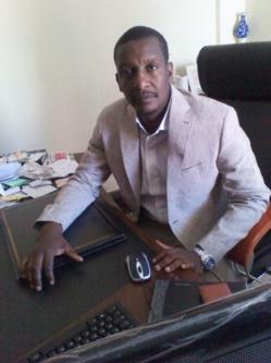 Alain Minyem