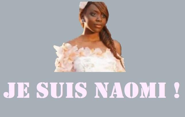 Je ne suis pas Charlie, Je suis Naomi !