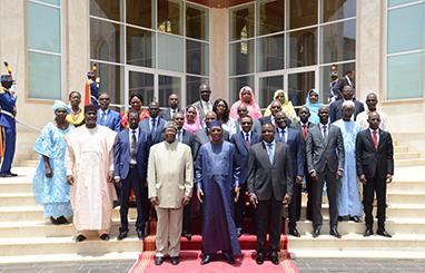 Tchad : nouvel entrant dans le gouvernement