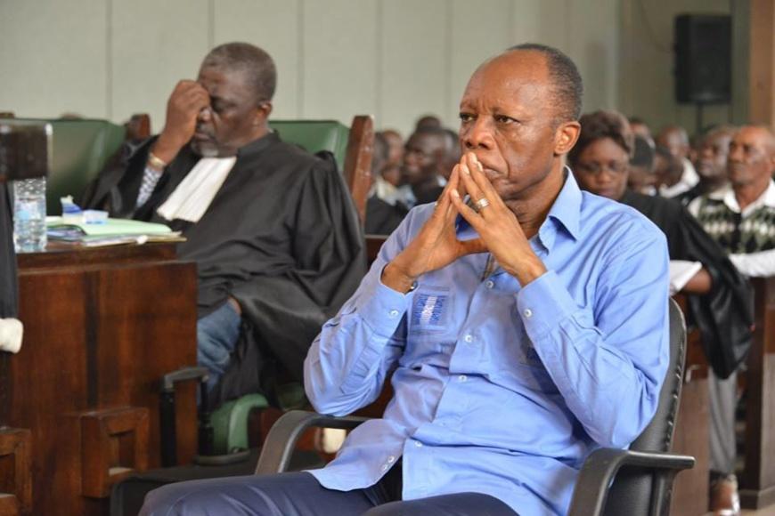 Jean Marie Michel Mokoko : une implication dans la tentative de coup d'Etat avérée