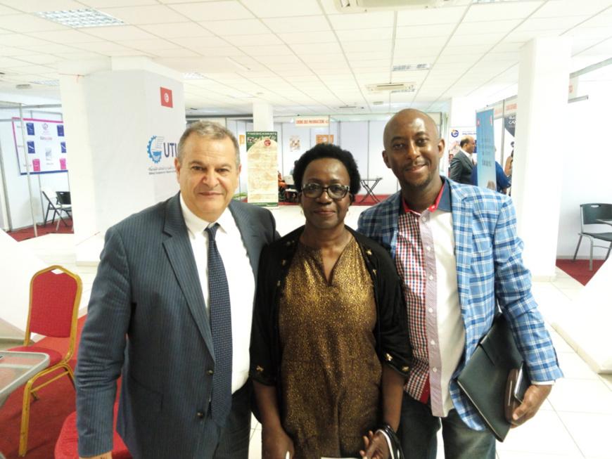 Journées Tuniso-ivoiriennes de la santé à Abidjan : Riadh Azaiez : « La Tunisie offre la possibilité de se soigner aux mêmes conditions techniques, 30 à 50% moins chère…».