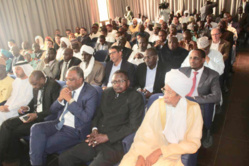 Journée d'étude au Radisson Blu Hôtel de N'Djamena sur : « Les relations entre le Maroc et le Tchad : l'Etat de lieux et perspectives ». Alwihda Info