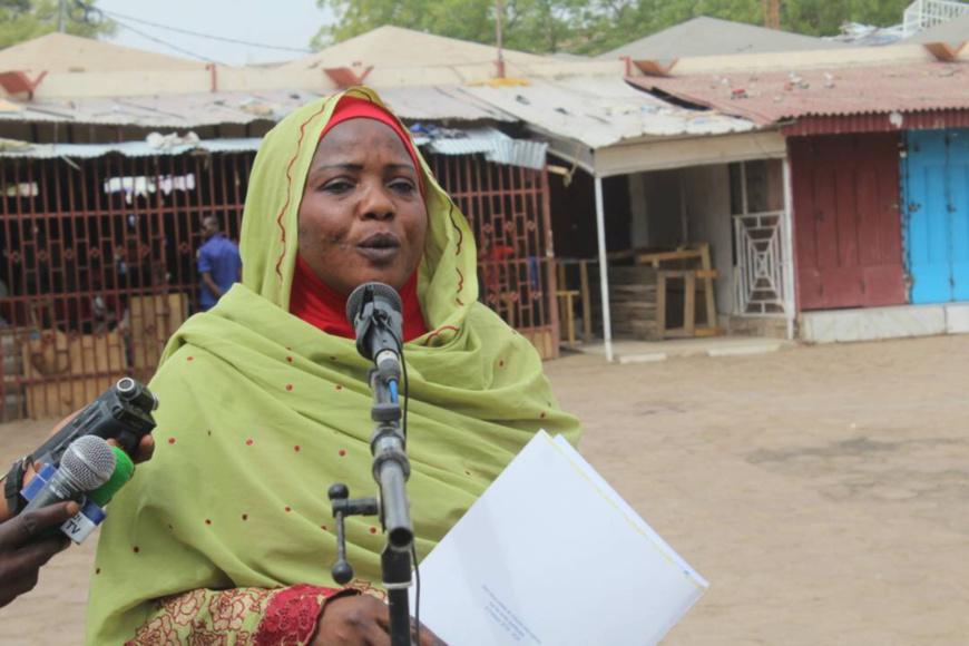 N'Djamena : interdiction de la vente de carburant à la sauvette