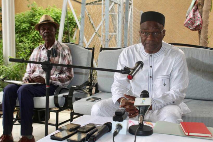 Tchad : Kebzabo répond à ses détracteurs
