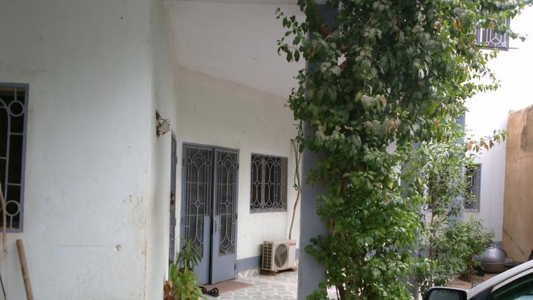 Loue villa à N'djamena/ Tchad