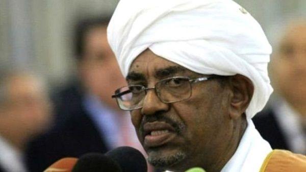 Le président soudanais, Omar El Béchir. Crédits : DR