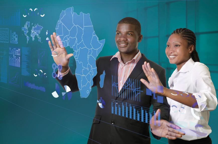 Coding for Employment : lancement d'un programme qui mise sur la prochaine génération d'innovateurs africains du numérique