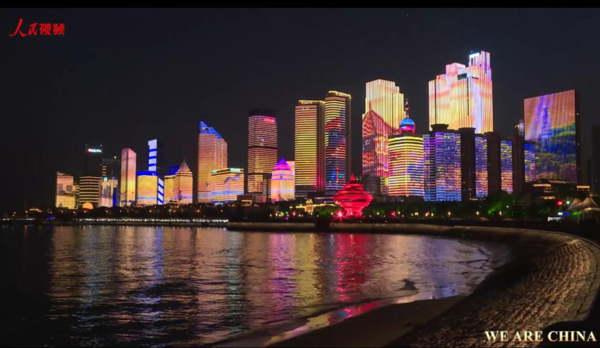 A day in Qingdao – host city of 18th summit of SCO