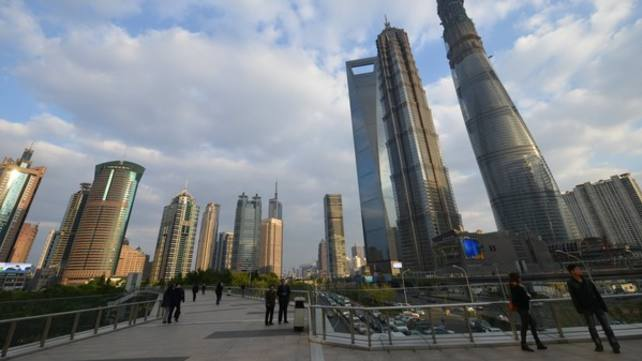 China to roll out new policies for easier access of foreign investment