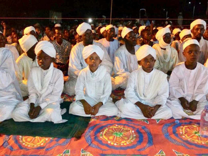Derniers jours du Ramadan : en direct de la Place de la Nation d'Abéché
