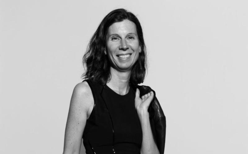 Jennifer Fonstad, co-fondatrice et associée directrice d'Aspect Ventures, conseil d'administration de Mastercard Foundation