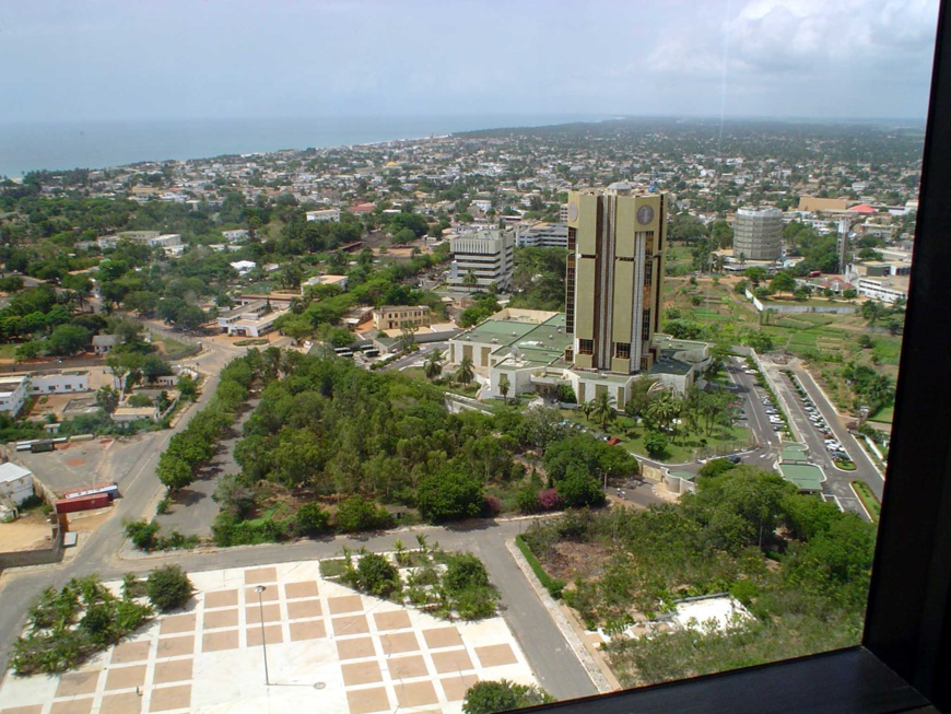 Lomé. Crédits photo : sources