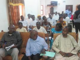 Tchad : la population appelée à donner son sang pour sauver des vies