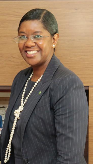La Banque africaine de développement crée le prix Tonia Kandiero pour l'excellence en leadership