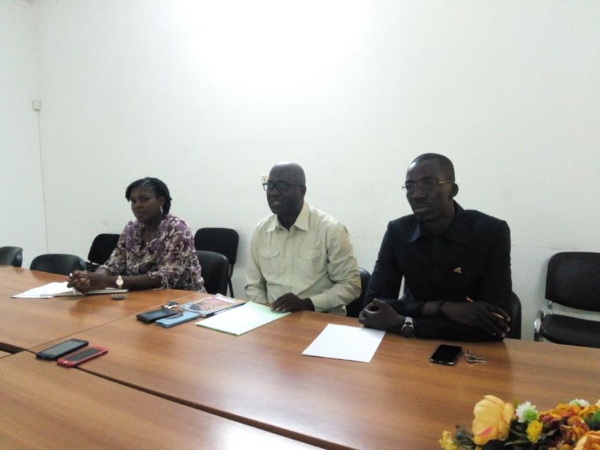 Côte d'Ivoire/Fonds national de lutte contre le Sida : Un plaidoyer annoncé pour une meilleure mobilisation de ressources