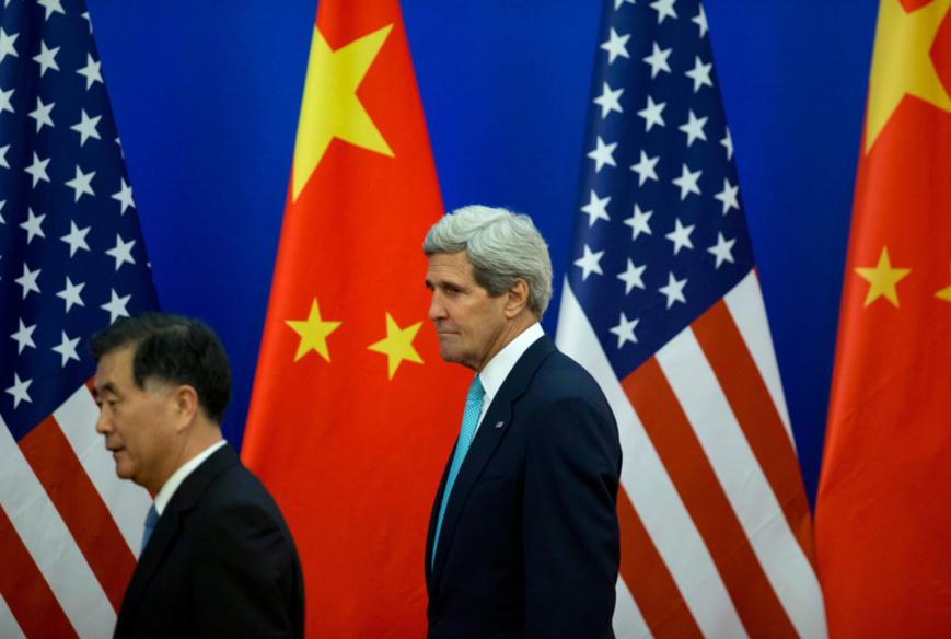 Commentary: U.S. should not set back global economy