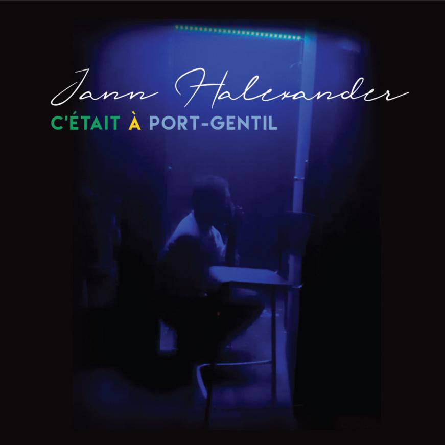'C'était à Port-Gentil', une histoire d'ailleurs, par le chanteur Jann Halexander