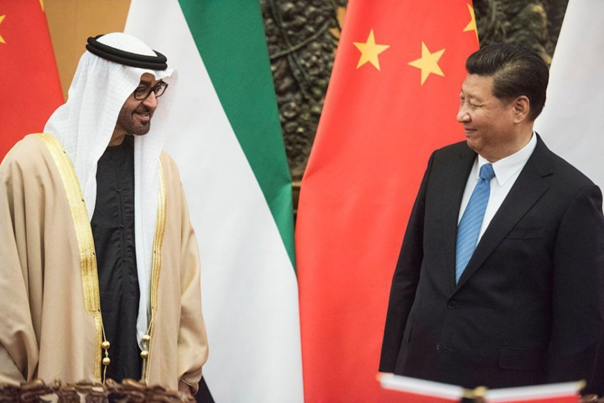 Commentary: Chinese President's Arab, African trip opens new chapter for common prosperity