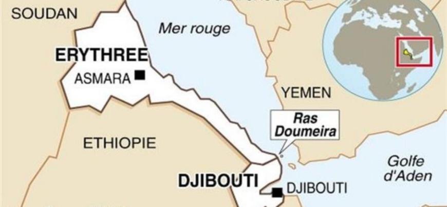 La souveraineté de Djibouti sur le Ras Doumeira et l'île de Doumeira.