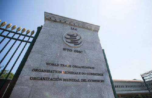 China must lead trade, investment multilateralism at the WTO