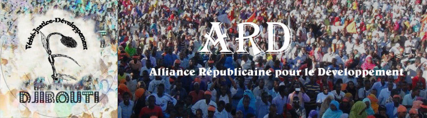 Compte-rendu de la conférence de l'opposition djiboutienne du 30 juin 2018 à Paris (représentant ARD)