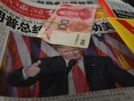 Washington's risky calculation of currency war