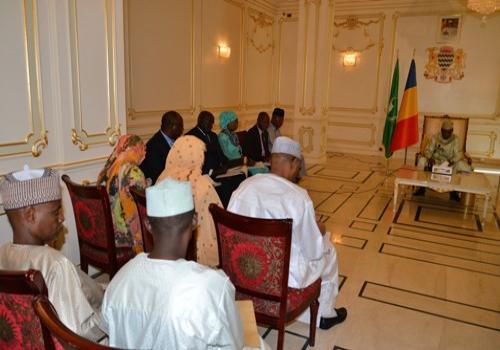 """""""Un cauchemar vécu par les civils"""" : qu'est-il reproché aux Maires de N'Djamena ?"""