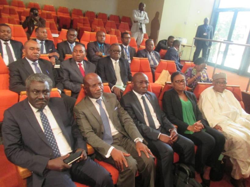 Les pays de la CEMAC en conformité avec le programme du FMI, selon Abbas Mahamat Tolli