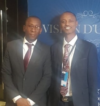 Naissance d'une organisation africaine d'intelligence économique : un tchadien au poste de vice-président
