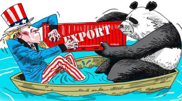 Editorial: China, US have little possibility to go into strategic confrontation