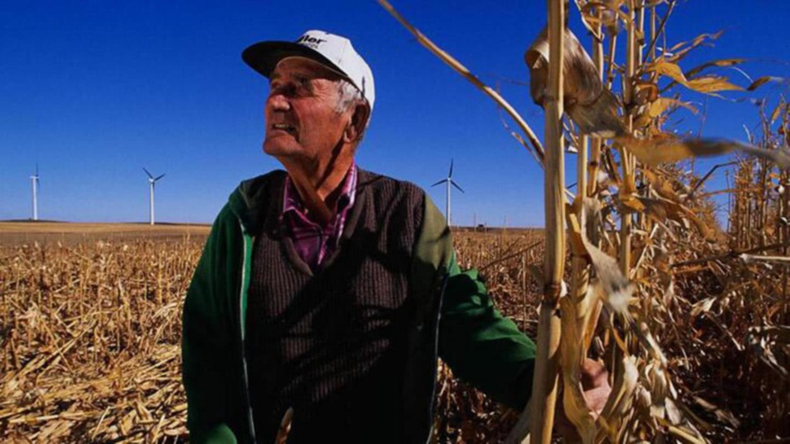 American farmers become direct victims to trade war
