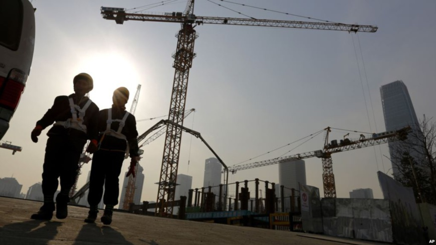 US is dragging world economy into danger: experts