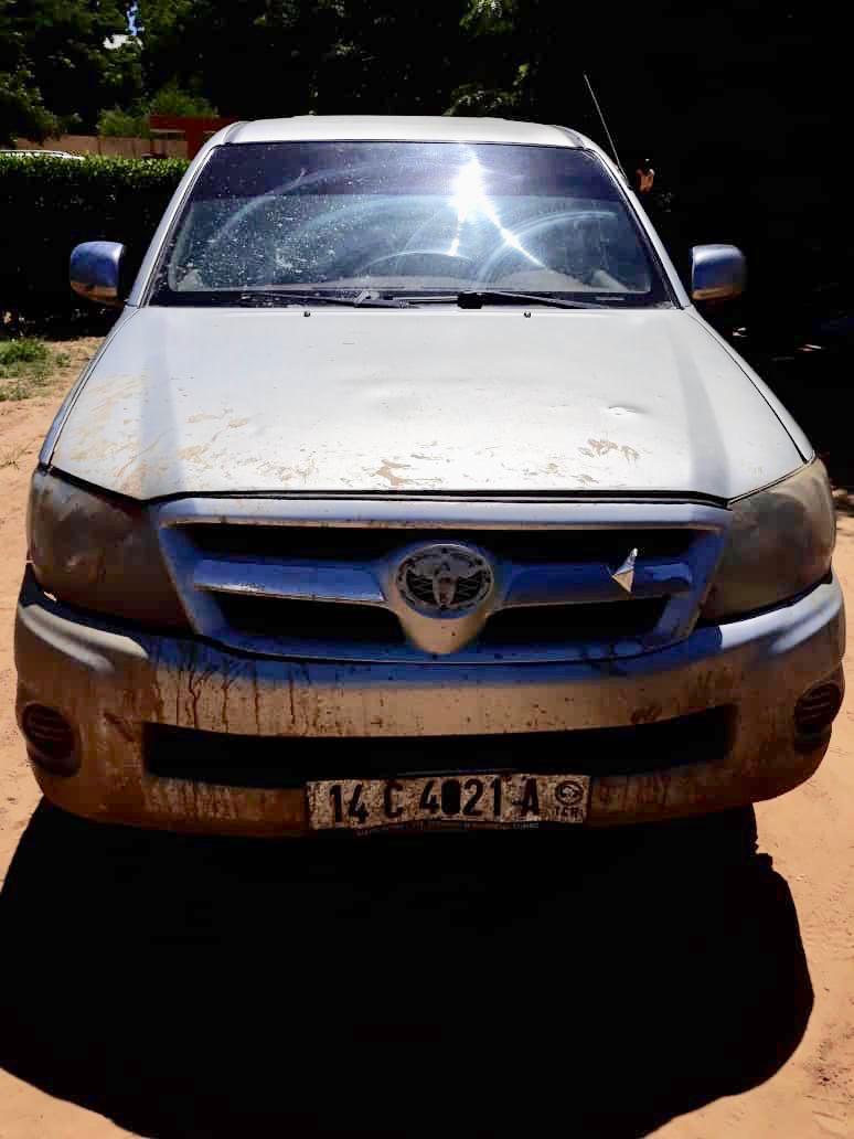 Tchad : 26 malfrats arrêtés dont un faux policier