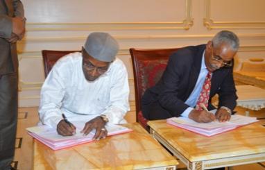Chadian Airline est née et va lancer ses activités en octobre prochain
