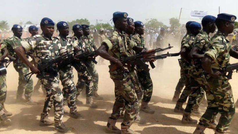 L'armée tchadienne attaquée près de la Libye, plusieurs morts