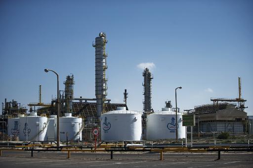 Illustration. Une installation pétrolière au Tchad. Crédits photo : DR