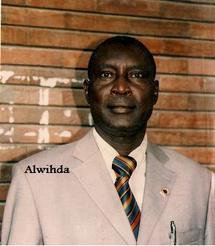 Aremadji Nangoudoum Tamar Secrétaire général de la FESECT (Fédération des employés Cadres du Tchad)