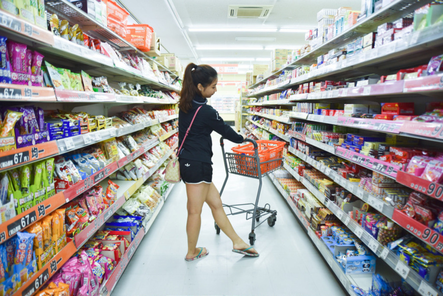 China Consumer Confidence Index remained high in Q2
