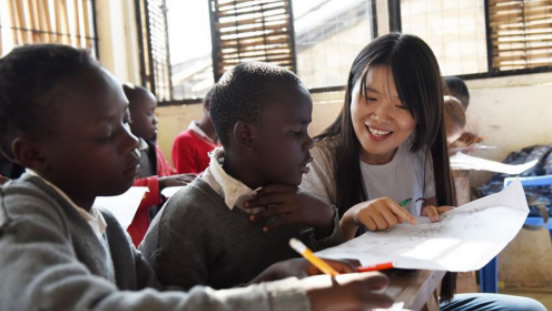 Africans benefit from China-Africa cooperation on poverty reduction