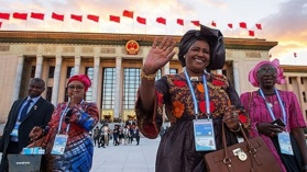 China-Africa cooperation sets example for South-South cooperation
