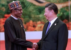 President of Nigeria: Expect more opportunities in the Beijing Summit of FOCAC