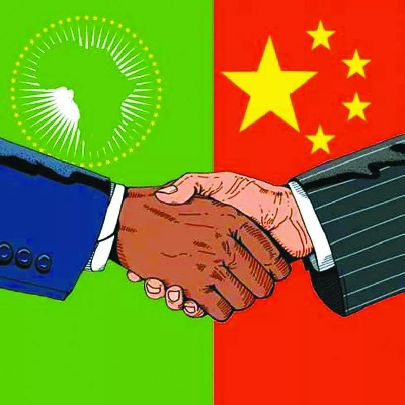 African political heavyweights refute western smearing, voice for China-Africa cooperation
