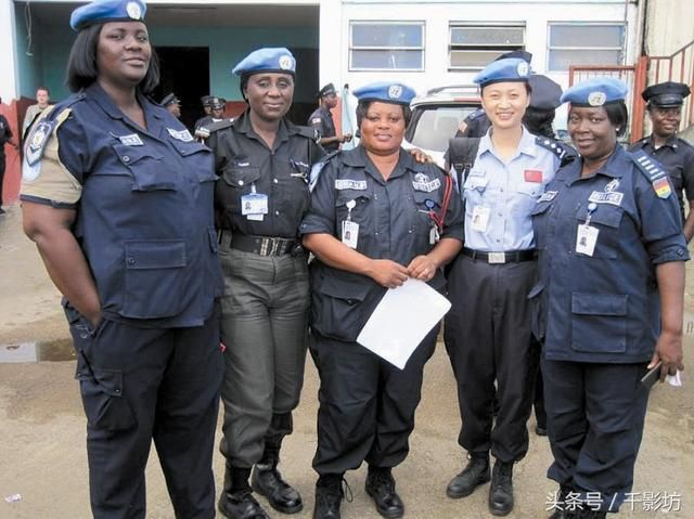 China, Africa continue to enhance cooperation on peace, security