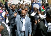 Al-Bachir décide d'expulser toute organisation qui ne respecte pas la souveraineté du Soudan