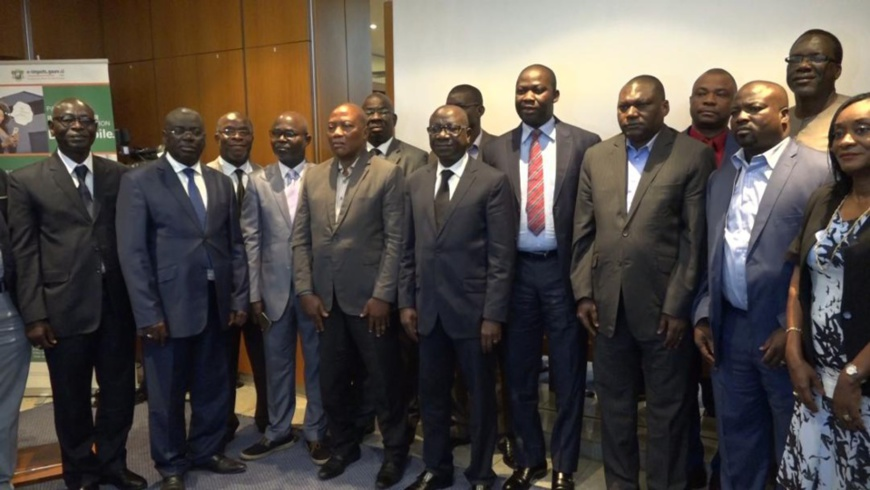 Côte d'Ivoire/Fiscalité des entreprises de presse : Un régime particulier souhaité